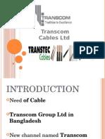 Transtec Cables ltd.pptx