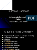 Grammaire Avangardix - Le Pass