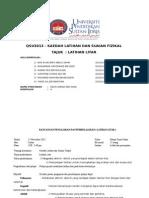 QSU3013 - Rph Latihan Litar