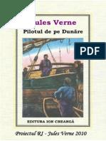 36. Verne Jules - Pilotul de Pe Dunare [v.2.0.] (Ed. IC)