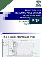 T-Block Introduction 1