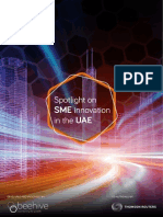 Spotlight on SME Innovation White Paper
