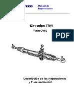 MR 10-01 - Turbodaily - Dirección TRW - Descripción de las reparaciones y funcionamiento..pdf