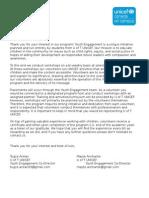 UNICEF-Application.doc
