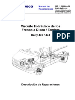 MR 11-03 - Turbodaily 4x2-4x4 - Circuito Hidráulico Frenos Disco Tambor.pdf