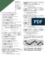 Respuestas Parcial 9 Moles PM y Fm 2010