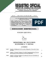 Reglamento de Prevención, Mitigación y Protección Contra INCENDIOS