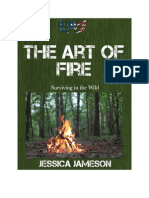 Survival Guide the Art of Fire