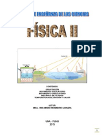 Fisica II 2015-II