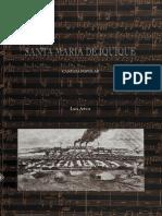 Cantata Sta. Maria - Txt