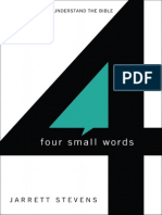 Four Small Words Sample