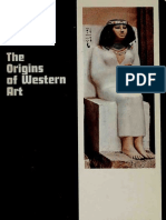 The Origins of Western Art (Art eBook)