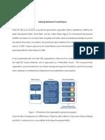 Che500 Internship Formal Report