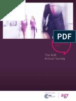 AGR 2015 Annual Survey - FINAL (1)