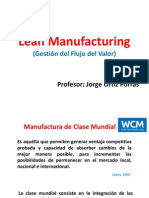 Lean Manufacturing - Copia