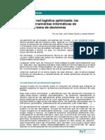 Publicación- Hacia Una Red Logística