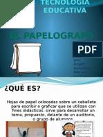 El Papelógrafo