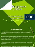 Niosoptimistas Lourdes 091104151724 Phpapp02