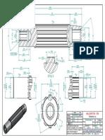 Formato A4 Halliburton IEM Conexiones