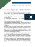 Fisco e Diritto - CTR Veneto Ordinanza n. 296 del 7 Maggio 2009