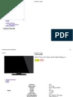 T39FX275DLBP - Telefunken