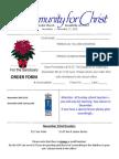 Mini Newsletter 125