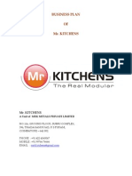 Business plan of MR Kitchens.pdf