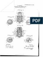 Us 774250 patente