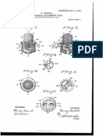 Us 77425 patente