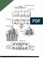 Us 776326 patente