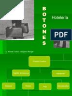 Hotel Las Palmas Botones