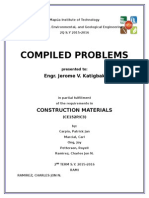 Ramirez, Charles Jon n. Compiled Probs