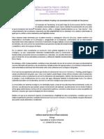Concepto Biologico- Fracking en Tauramena
