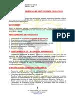 Plan de Contingencia IEP