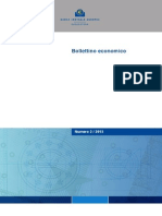 Bollettino Economico BCE n. 2.2015