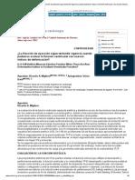 Revista Argentina de Cardiología - ¿La Fracción de Eyección Sigue Teniendo Vigencia Cuando Podemos Evaluar La Función Ventricular Con Nuevos Índices de Deformación