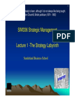 L1 the Strategy Labyrinth S00_jw