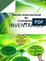 NIC2-INVENTARIOS