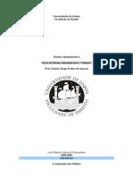 Resumos Direito Administrativo - Volume I DFA (1)
