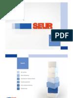 Presentación SEUR_2014