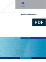 Bollettino Economico BCE n. 3.2015