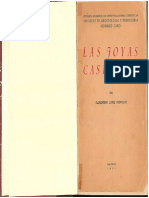 Las Joyas Castreñas. Florentino Lopez Cuevillas .PDF