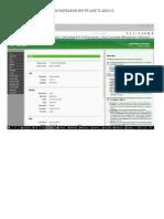 Procedimento Configuração Roteador Spo Tp Link Tl