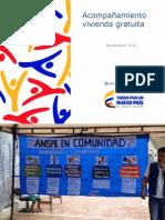 Acompañamiento Comunitario ANSPE