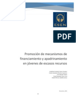 Proyecto Final - USAID
