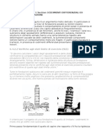 Cedimenti differenziali in fondazione