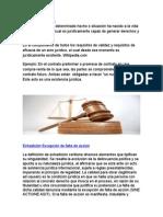 Existencia jurídica.docx