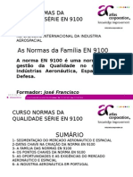 PP Normas Qualidade Série EN9100