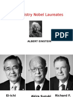 Nobel laureates.ppt