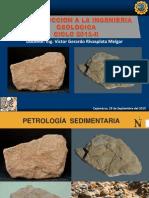 Introduccion a La Ingenieria Geologica - Vgrm - Semana 07